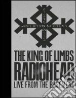 The king of limbs cd musicale di Radiohead