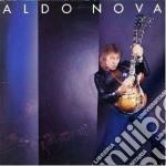 Aldo nova cd musicale di Aldo Nova