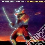 Samurai cd musicale di Prix Grand