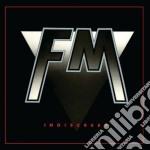 Indiscreet cd musicale di Fm