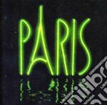 Paris - Paris cd musicale di Paris