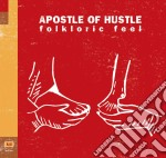 (LP VINILE) Folkloric feel lp vinile di APOSTLE OF HUSTLE