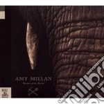 MASTERS OF THE BURIAL                     cd musicale di Amy Millan