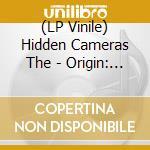 (LP VINILE) ORIGIN:ORPHAN                             lp vinile di Cameras Hidden