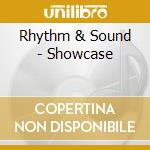 Showcase..-dig. 06 cd musicale di RHYTHM & SOUND-PAUL ST HILAIRE