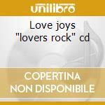 Love joys