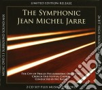 The symphonic jean michael jarre cd musicale