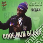 COOL NUH BLACK cd musicale di Black Natural