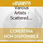 SCATTERD SNARES 2 cd musicale di ARTISTI VARI
