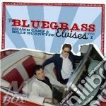 ELVISES VOL.1 cd musicale di SHAWN CAMP & BILLY BURNETTE