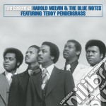 The essential cd musicale di Melvin & the blue notes