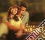 Walk To Remember cd musicale di O.S.T.