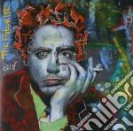 Futurist cd musicale di Downey robert jr.