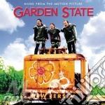 GARDEN STATE cd musicale di O.S.T.