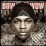 Wanted cd musicale di Wow Bow