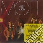 MOTT cd musicale di MOTT THE HOPPLE