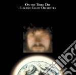 ON THE THIRD DAY cd musicale di E.L.O.