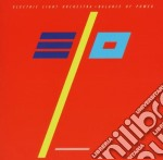 BALANCE OF POWER cd musicale di ELECTRIC LIGHT ORCHESTRA