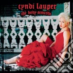 The body acoustic cd musicale di Cyndi Lauper