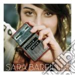 Little voice cd musicale di Sara Bareilles