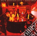 Spectres cd musicale di Blue oyster cult