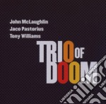 TRIO OF DOOM cd musicale di TRIO OF DOOM