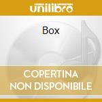 Box cd musicale di Mellowdrone