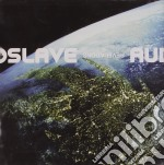 REVELATIONS cd musicale di AUDIOSLAVE