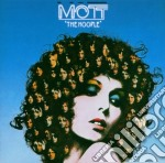 Mott The Hoople - The Hoople cd musicale di MOTT THE HOOPLE