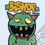 Bishop - Suicide Party cd musicale di Bishop