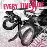 Gutter phenomenon - de luxe - cd musicale di Every time i die