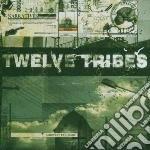 Midwest pandemic cd musicale di Tribes Twelve