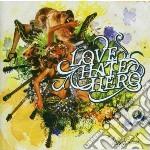White lies cd musicale di Lovehatehero