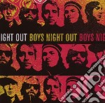 Boys night out cd musicale di Boys night out