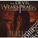 PLAGUES cd musicale di DEVIL WEARS PRADA