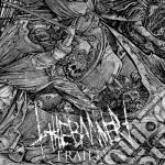 Frailty cd musicale di Banner