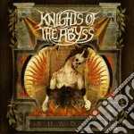 Shades cd musicale di Knights of the abyss