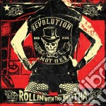 Revolution Mother - Rollin  With Tha Mutha cd musicale di Mother Revolution