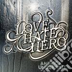 America underwater cd musicale di Lovehatehero