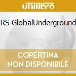 AFTERHOURS-GlobalUnderground/2CD+DVD cd musicale di ARTISTI VARI