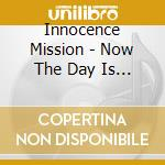 Now the day is over cd musicale di Mission Innocence