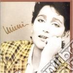 MIMI'                                     cd musicale di Mia Martini