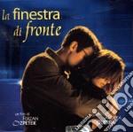 LA FINESTRA DI FRONTE cd musicale di Andrea Guerra