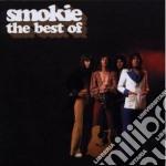 Best of cd musicale di Smokie