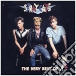 VERY BEST OF cd musicale di STRAY CATS