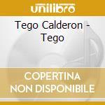 El abayarde cd musicale di Tego Calderon