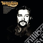 Lonesome in'ry mean-rmd- cd musicale di Waylon Jennings