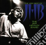 The very best of cd musicale di Th Healey jeff band