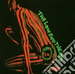 Low and theory cd musicale di A tribe called quest