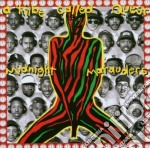 Midnight marauders cd musicale di A tribe called quest